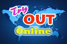 try out online 2014