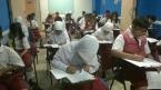 Suasana Kompetisi di Ruang 3, Kompetisi Matematika I