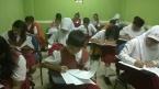 Suasana Kompetisi di Ruang 2, Kompetisi Matematika I